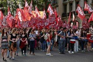 Argentine:«La possibilité de légaliser l'avortement est absolument ouverte» dans Activites du courant articulo-rojas-2-300x200