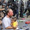 Des milliers et des milliers de réfugiés sans avenir : le vrai visage de l'Union Européenne « humanitaire » – «Des larmes de crocodile»